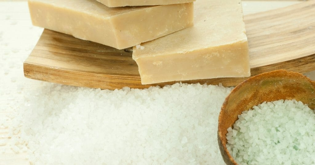 salt soap benefits and guide