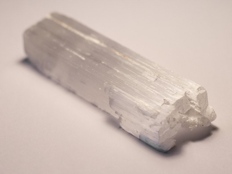 What Is Selenite