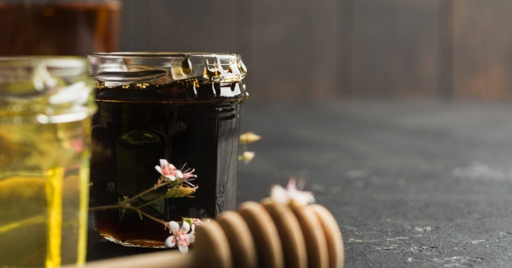 tualang honey benefits