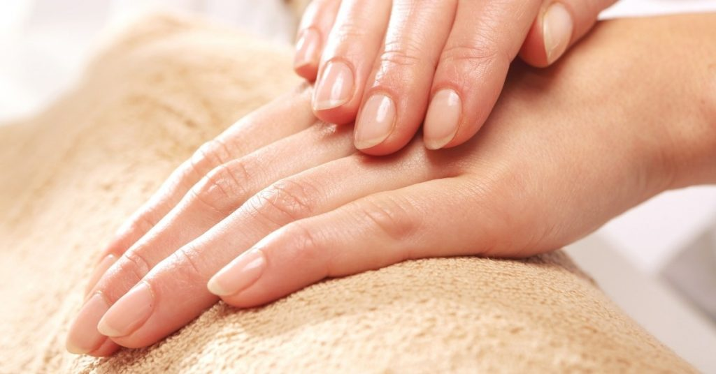 Essential Oils For Nails And Cuticles