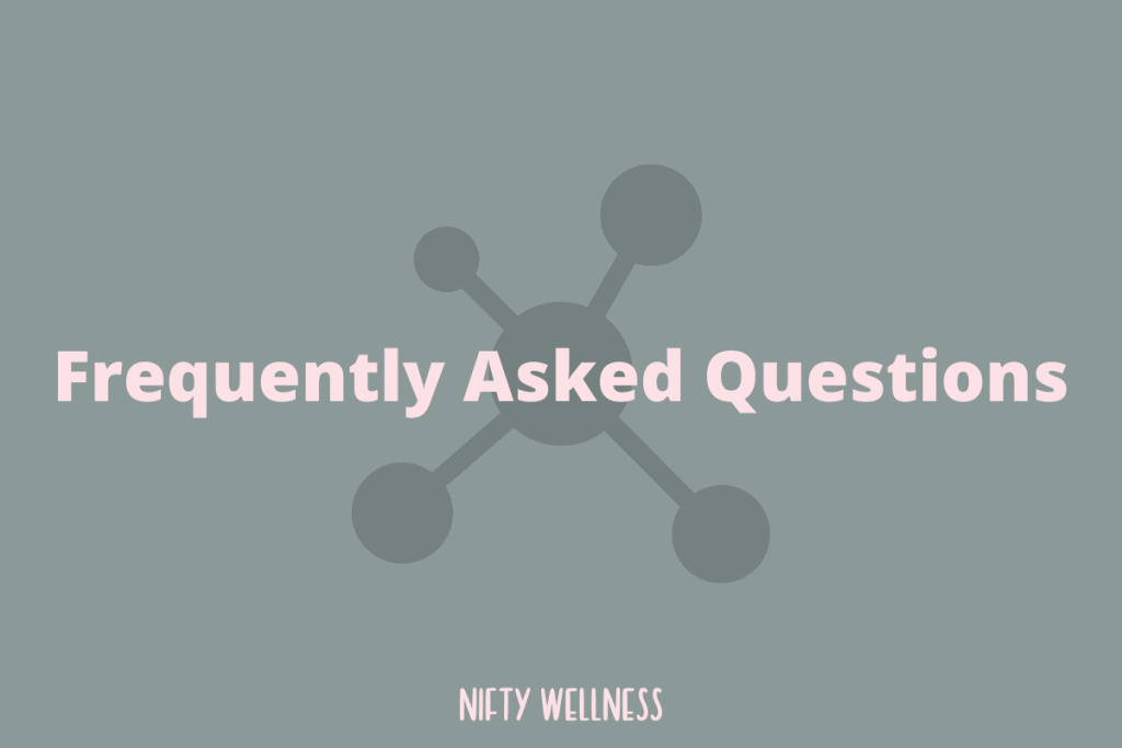 Frequently Asked Questions About Ormus Benefits