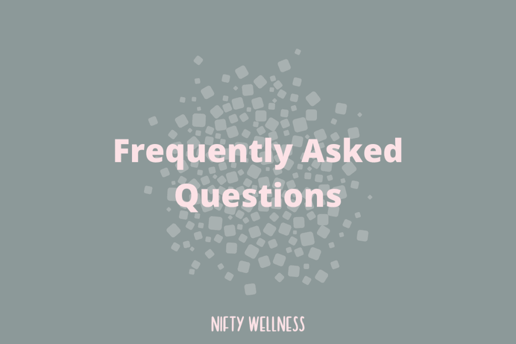 Frequently Asked Questions 10